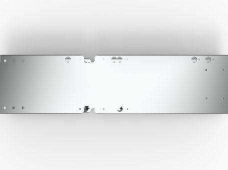 昇降柱部品(押出し品追加工)